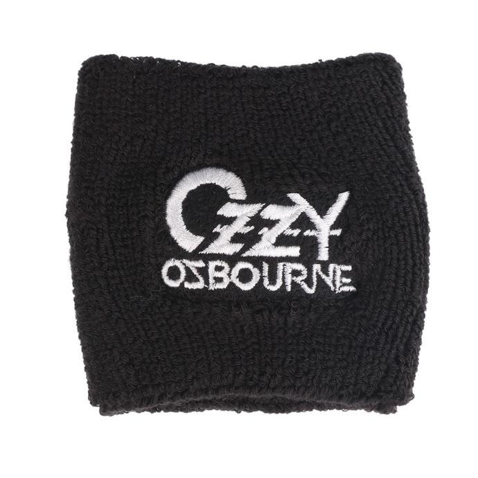 potítko Ozzy Osbourne - Logo - RAZAMATAZ