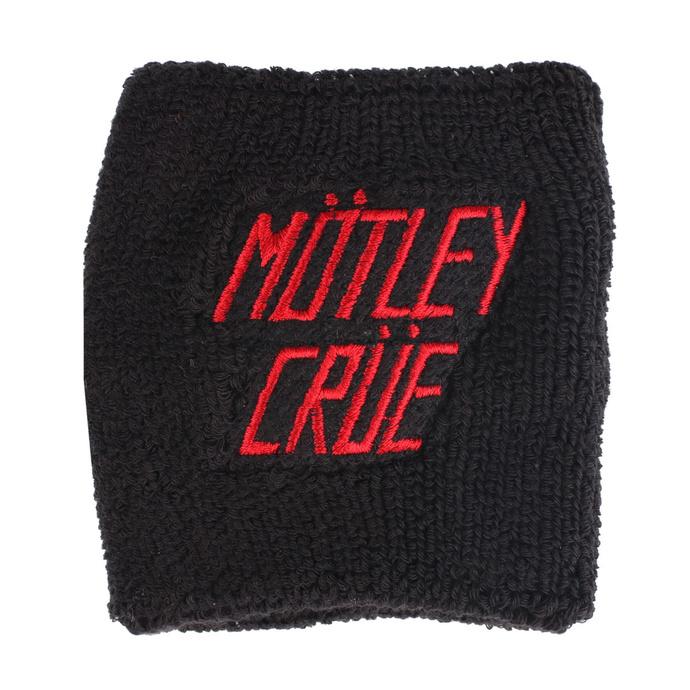 potítko Mötley Crüe - Logo - RAZAMATAZ