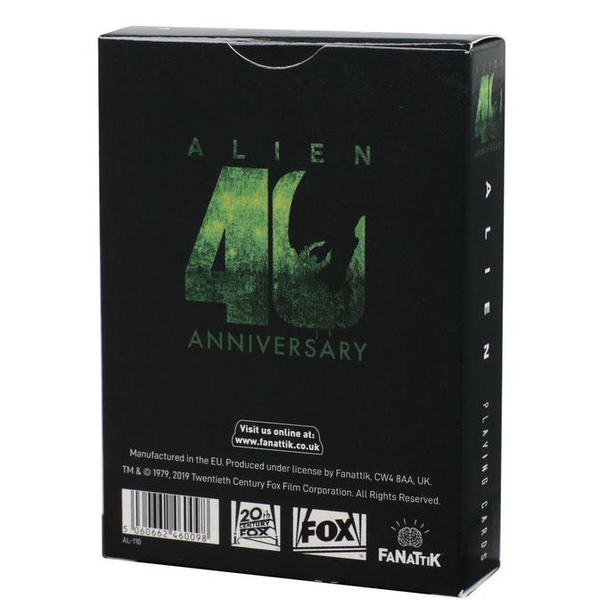 dárková sada Alien - 40th Anniversary