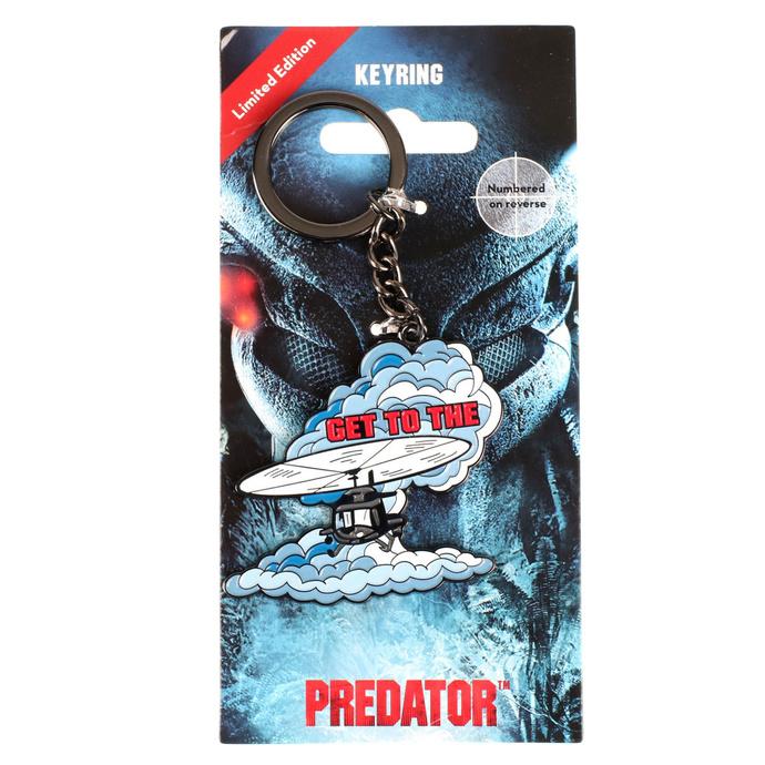 klíčenka (přívěšek) Predator