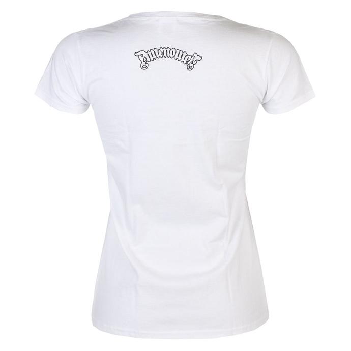 tričko dámské AMENOMEN - BASTARD