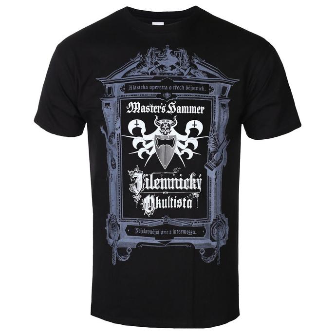 tričko pánské Master´s Hammer - Jilemnice