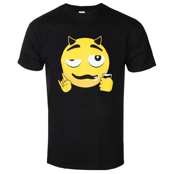 tričko pánské Korejsky Blog Emoji