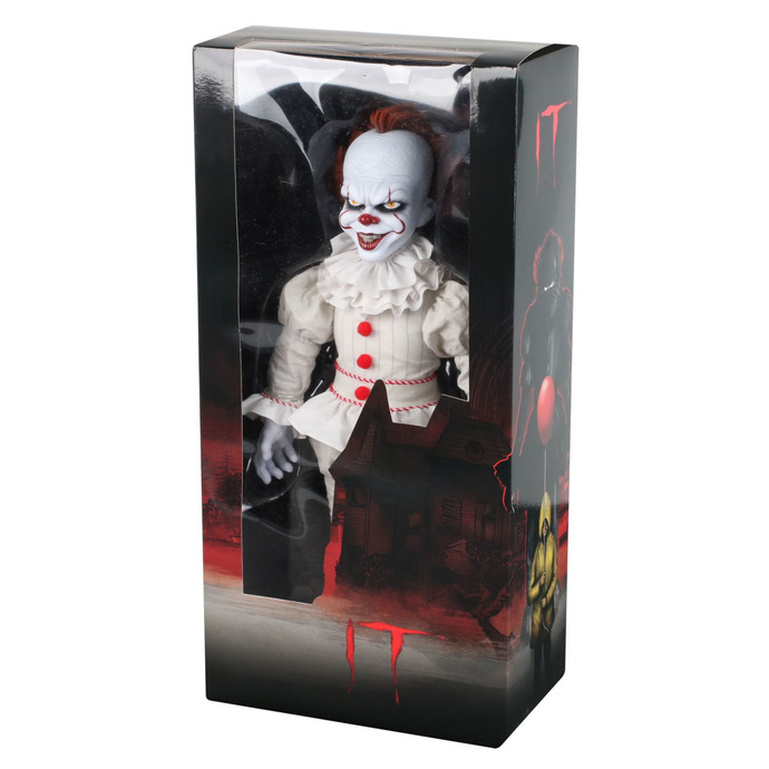 figurka TO - Stephen King - Pennywise