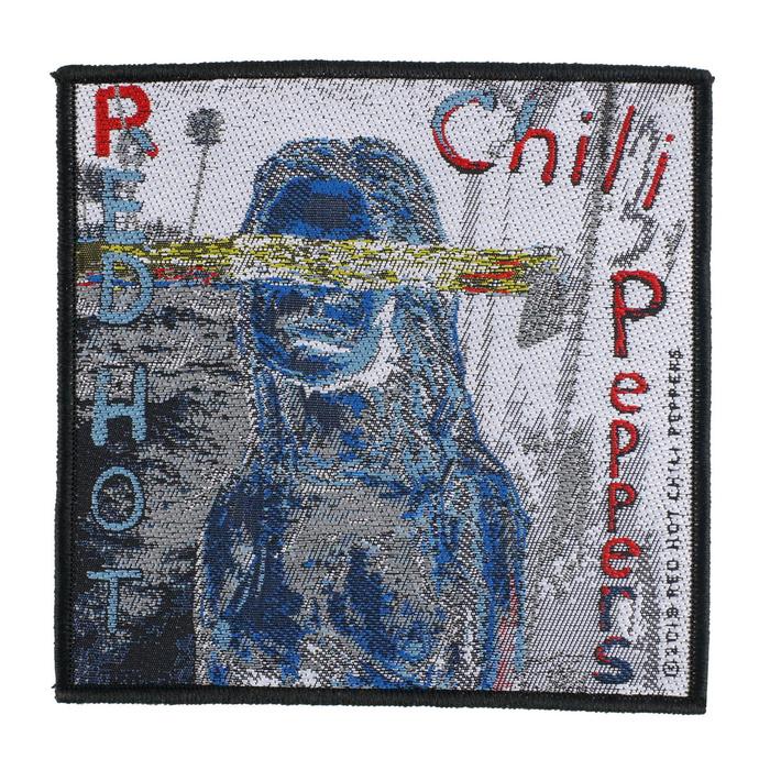 nášivka Red Hot Chili Peppers - By The Way - RAZAMATAZ