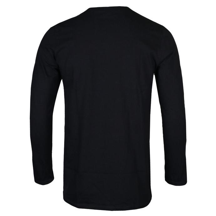 tričko pánské s dlouhým rukávem Twisted Sister - Lollipop - LOW FREQUENCY
