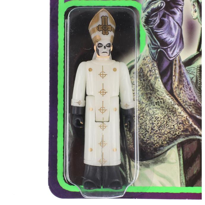 figurka Ghost - Papa Emeritus III Glow in the Dark