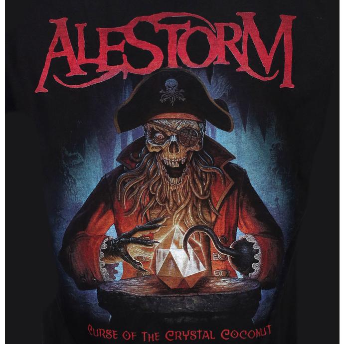mikina pánská ALESTORM - Curse of the Crystal Coconut - NAPALM RECORDS