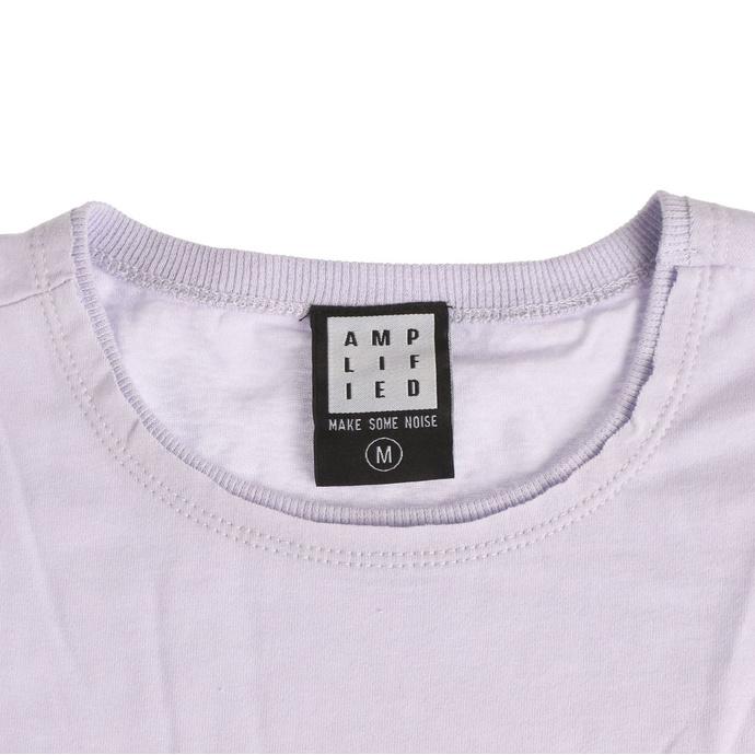 tričko pánské BLACK SABBATH - PARANOID - PURPLE PHAZE - AMPLIFIED