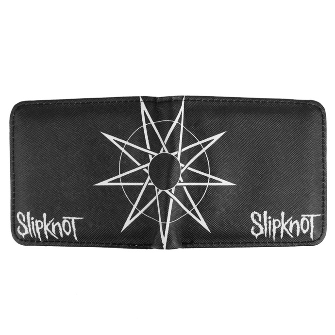 peněženka SLIPKNOT - WANYK STAR