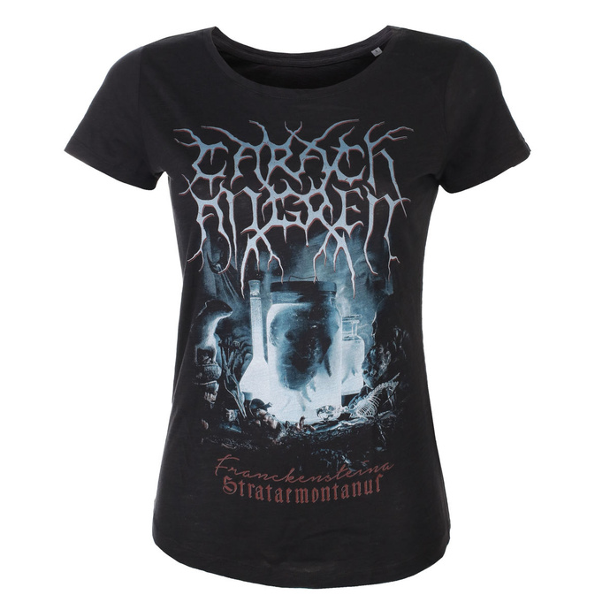 tričko dámské Carach Angren - Franckensteina Strataemontanus - SEASON OF MIST