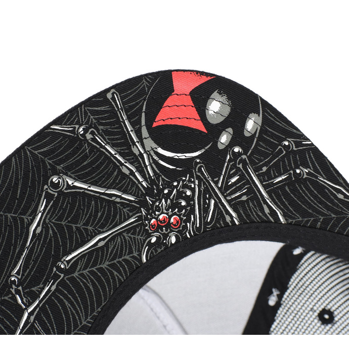 kšiltovka SULLEN - WIDOW MAKER - BLACK