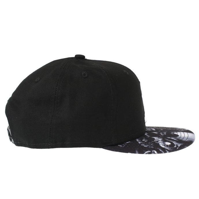 kšiltovka SULLEN - SERPENT-ETERNAL - BLACK