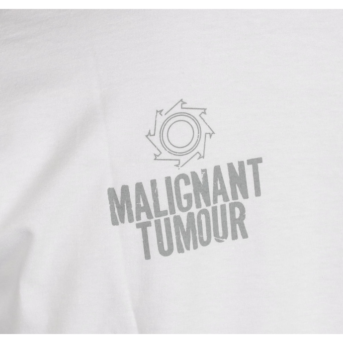 tričko pánské MALIGNANT TUMOUR - Sexiest Band - WHITE
