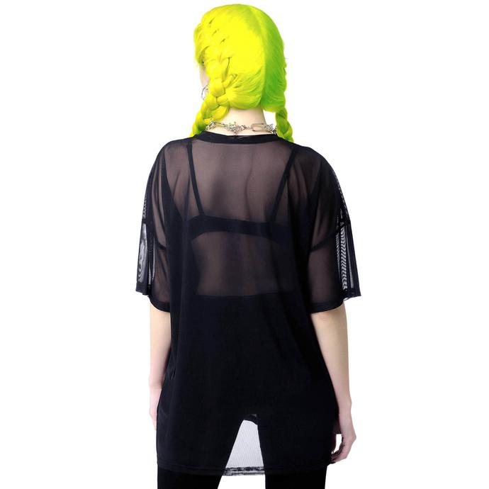 tričko dámské KILLSTAR - Eris Mesh B/F