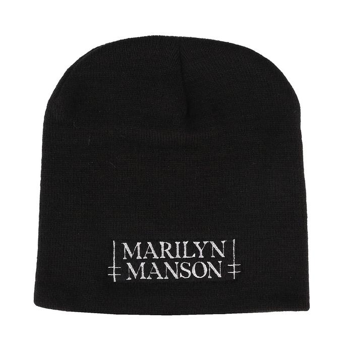 kulich Marilyn Manson - Logo - RAZAMATAZ