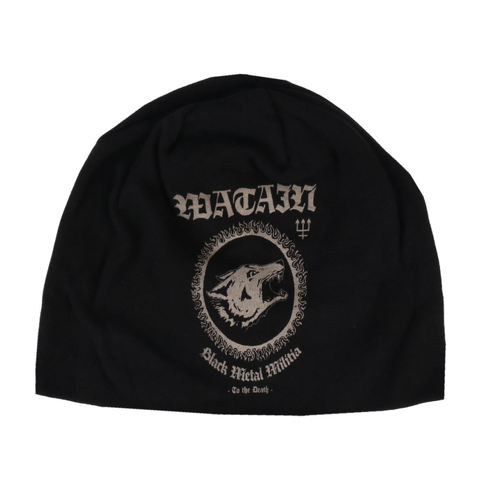 kulich - Watain - Black Metal Militia - RAZAMATAZ