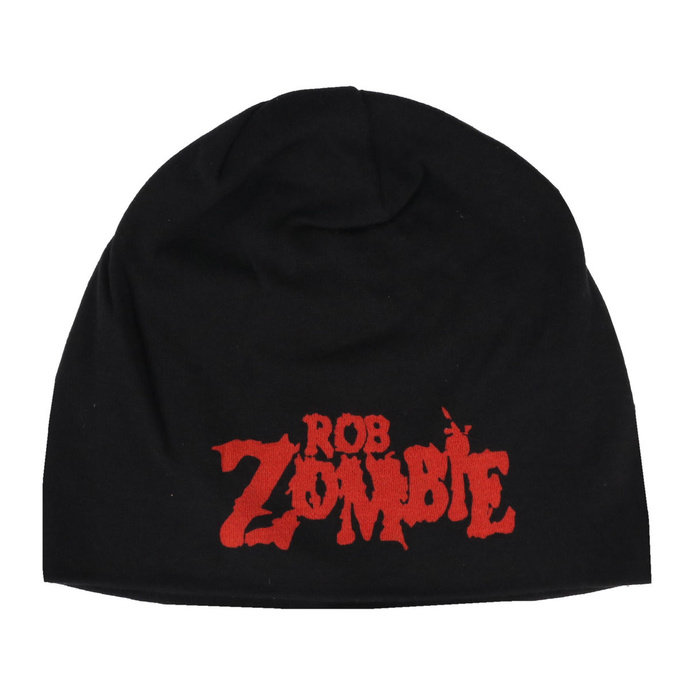 kulich - Rob Zombie - Logo - RAZAMATAZ