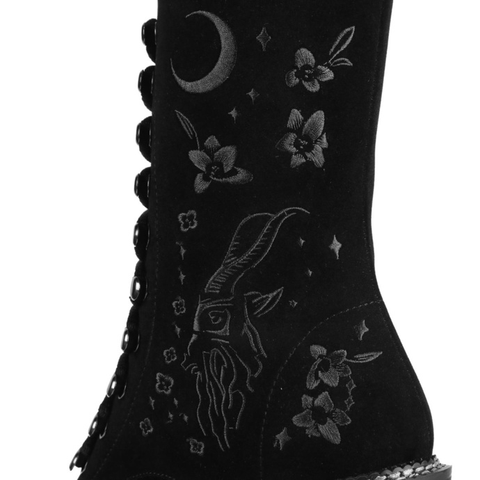 boty dámské KILLSTAR - Luci-Fairy