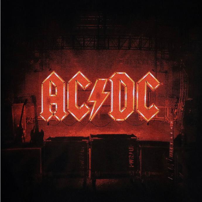 mikina pánská AC/DC - Power Up - 003