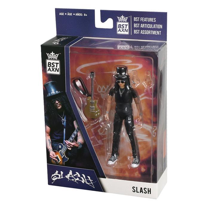 figurka Guns N' Roses - Slash