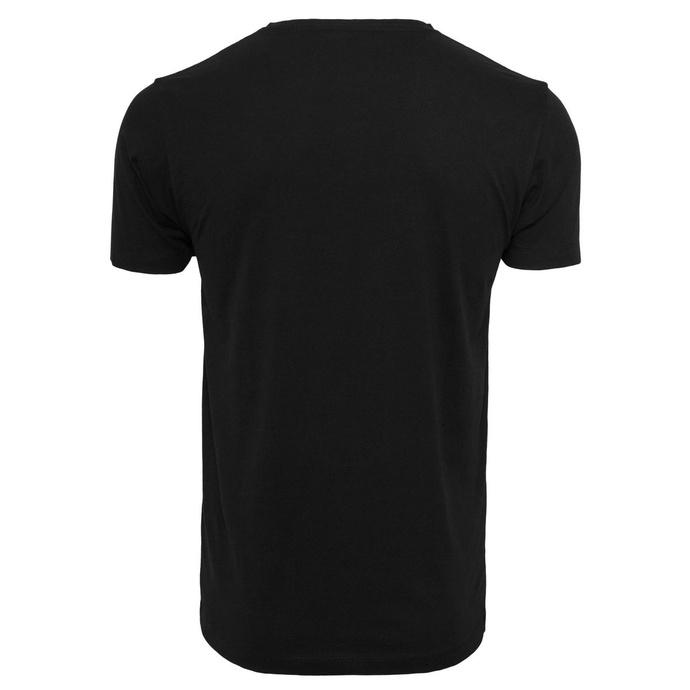 tričko pánské Pink Floyd - The Division Bell Logo - black