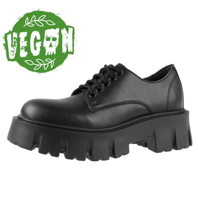boty dámské ALTERCORE - Deidra Vegan - Black