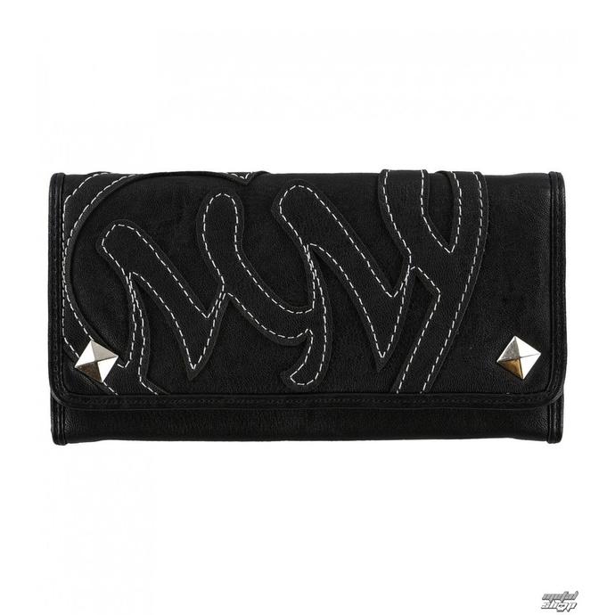 peněženka METAL MULISHA - FIRED UP - BLW - BLW_SU6797000.01 - POŠKOZENÁ