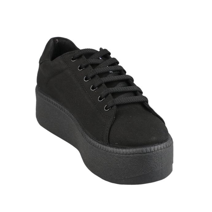 boty dámské ALTERCORE - Bellis - Black - ALT045 - POŠKOZENÉ