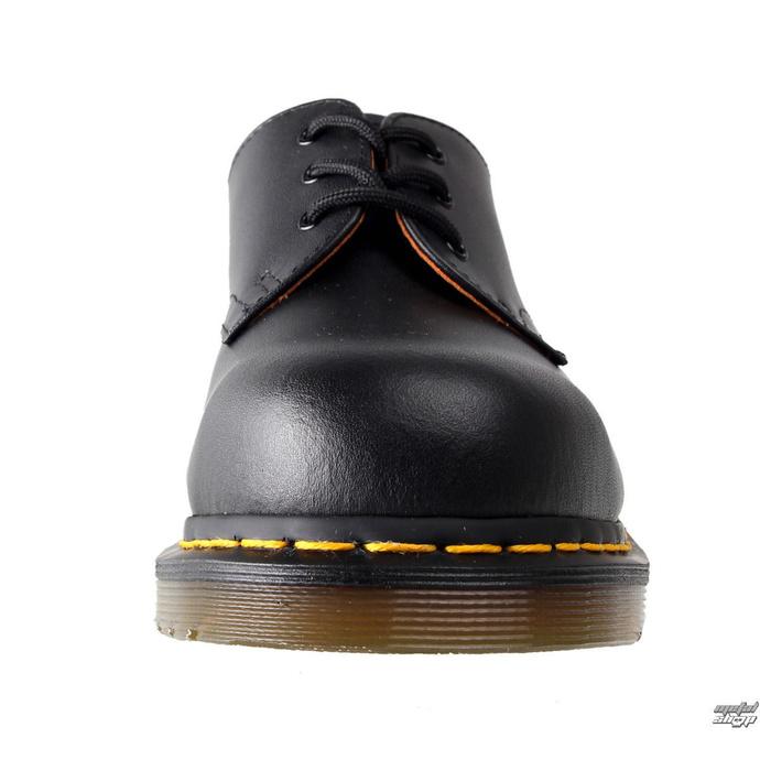 boty Dr. Martens - 3 dírkové - Black Fine - 1925 5400 - DM10111001 - POŠKOZENÉ