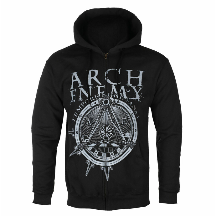 mikina pánská Arch Enemy - Symbol War - ART WORX