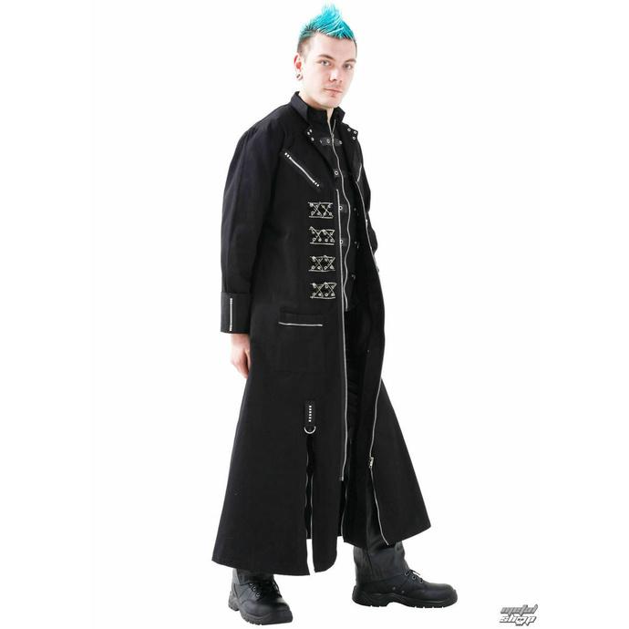 kabát pánský DEAD THREADS - MJ9057 - POŠKOZENÝ