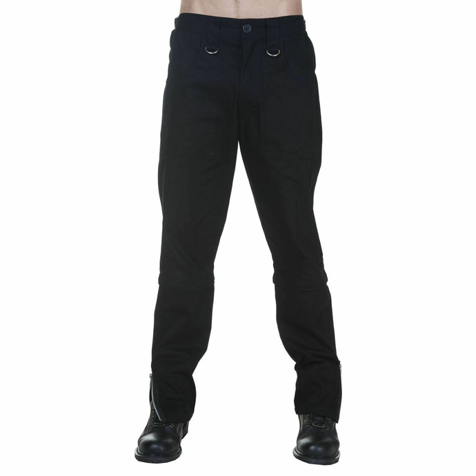 kalhoty pánské DEAD THREADS - TT9780 - POŠKOZENÉ