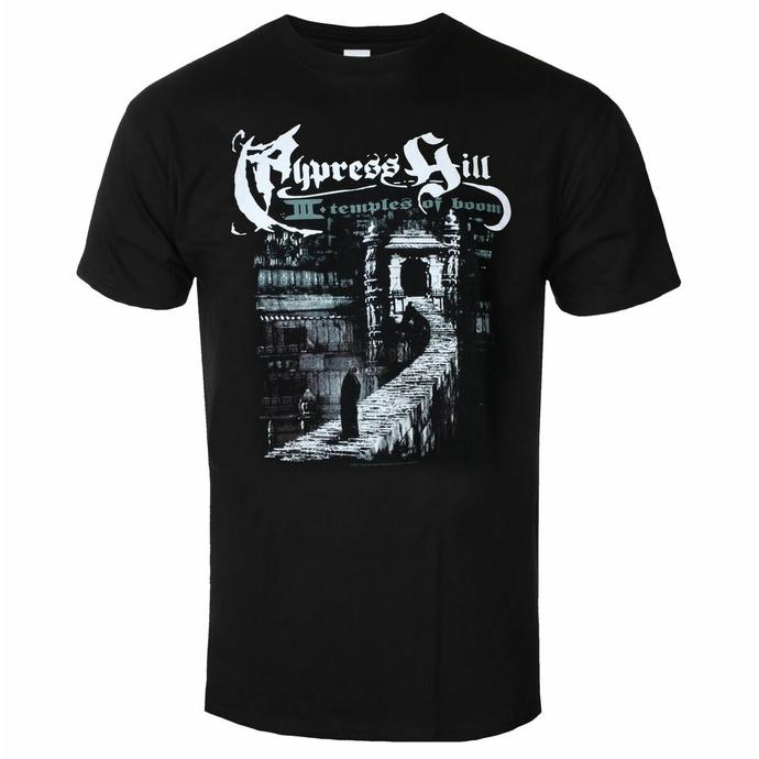 tričko pánské CYPRESS HILL - Temple of boom