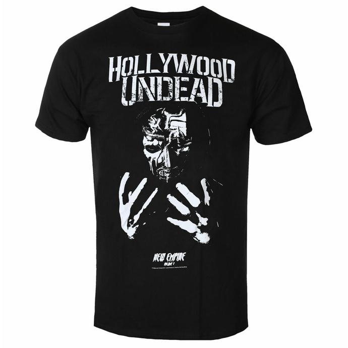 tričko pánské HOLLYWOOD UNDEAD - Compare Me To None