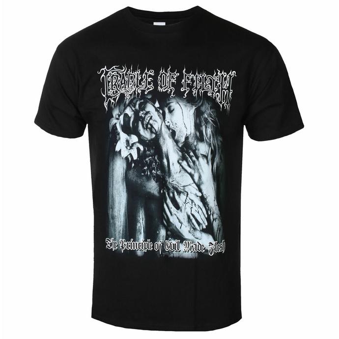 tričko pánské Cradle Of Filth - Supreme Vampiric Evil - Black