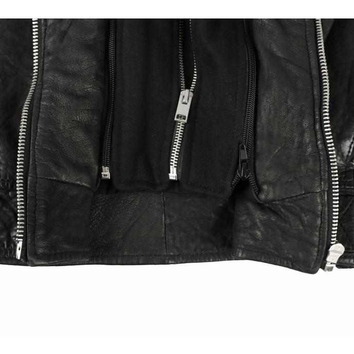bunda pánská (křivák) G2M Rayko - SF NSLCOUNT - Black