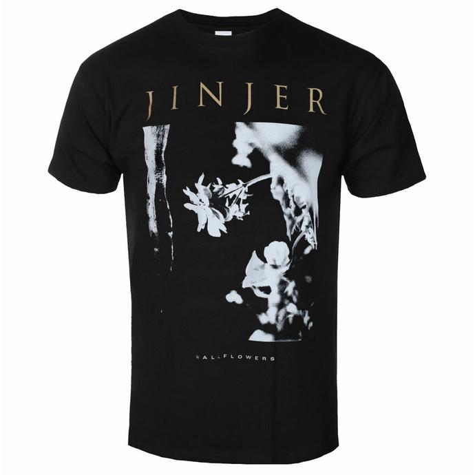 tričko pánské JINJER - Wallflowers - NAPALM RECORDS