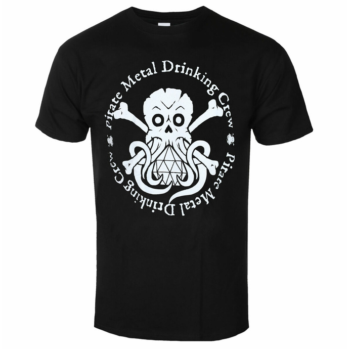tričko pánské ALESTORM - Pirate Metal Drinking - NAPALM RECORDS
