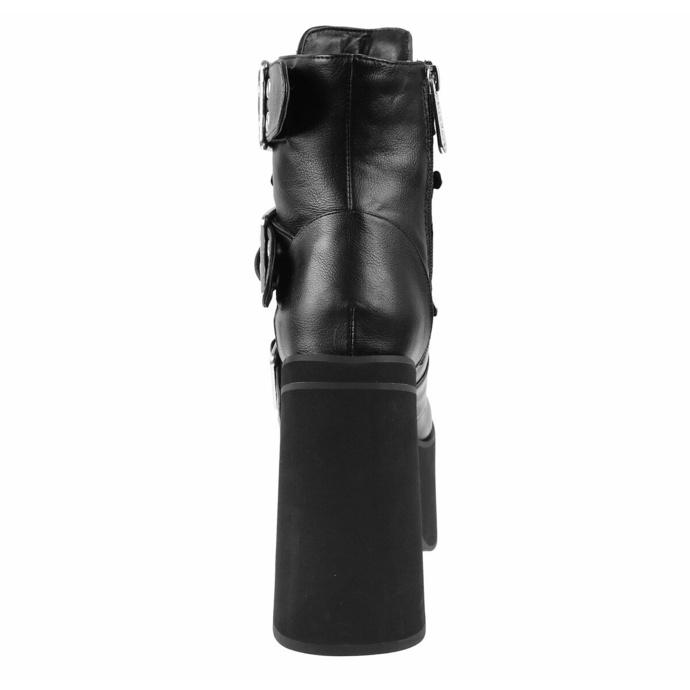 boty dámské KILLSTAR - Venus - Black