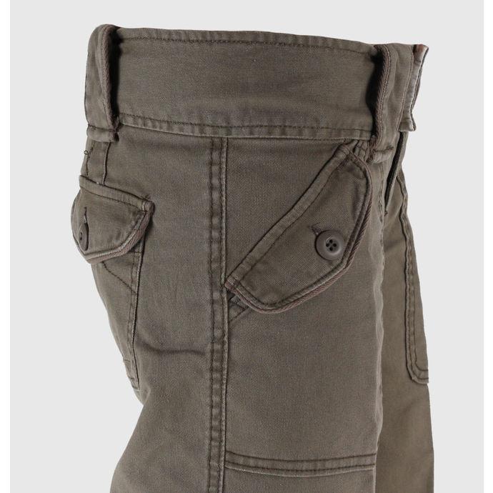 kalhoty dámské SURPLUS - LADIES TROUSER - 33-3587-61