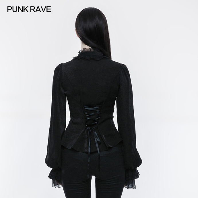 halenka dámská PUNK RAVE - Gothic Lily