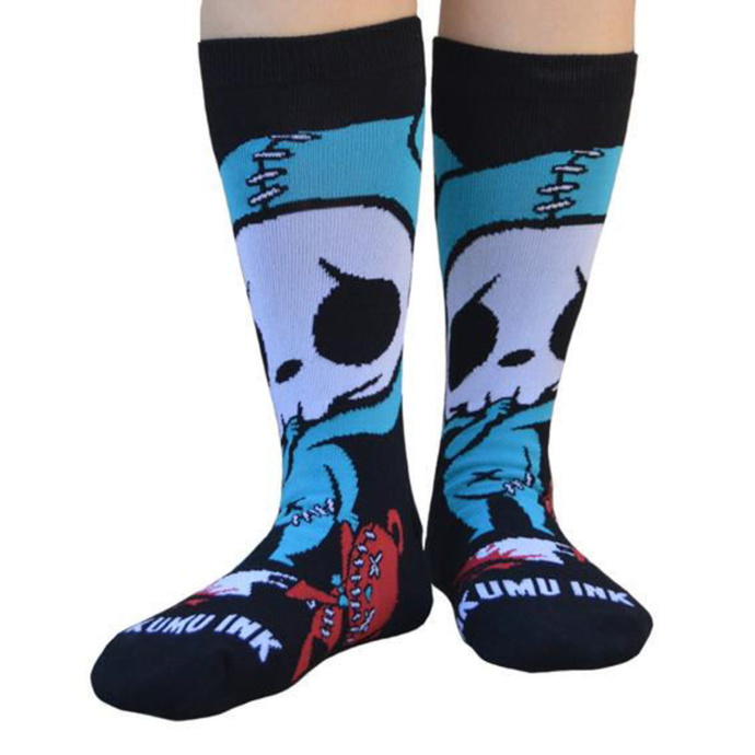 ponožky unisex AKUMU INK - The Culprit