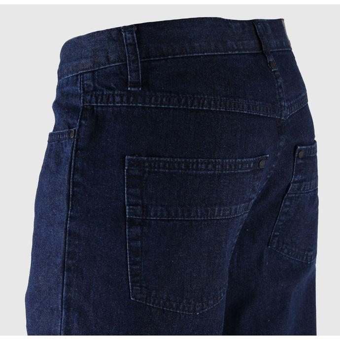 kalhoty pánské SPITFIRE jeans - SF B07 CARDIEL FULL FIT