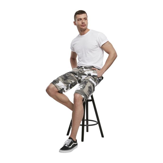kraťasy pánské BRANDIT - Vintage Shorts Urban