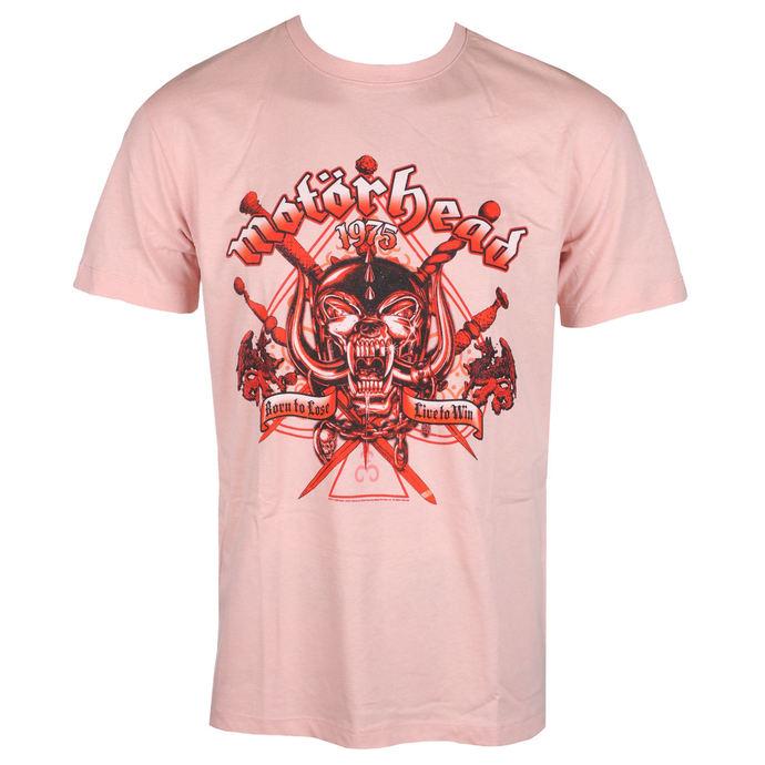 tričko pánské Motörhead - AMPLIFIED