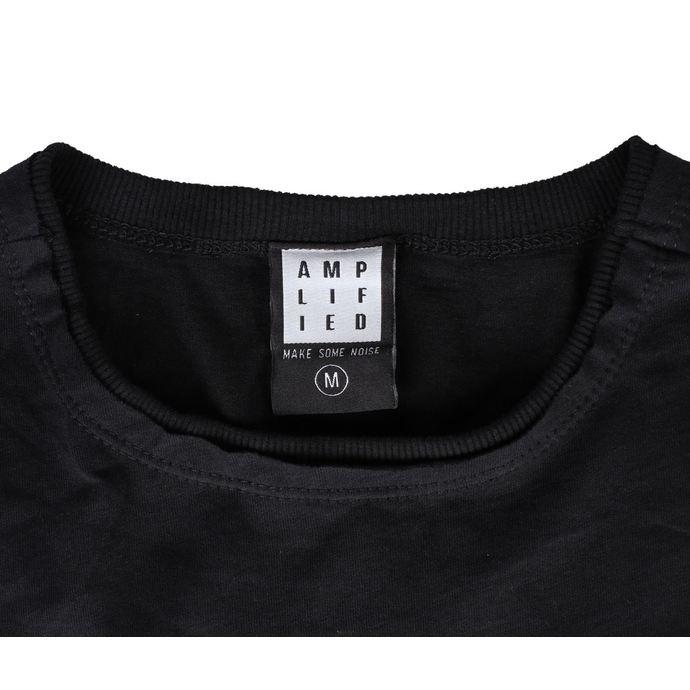 tričko pánské Beastie Boys - Boom Box - AMPLIFIED