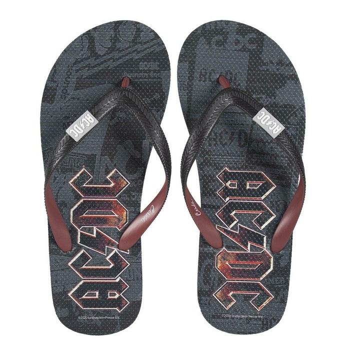 sandály (žabky) AC/DC