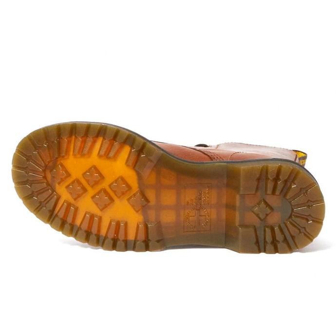 boty zimní DR. MARTENS - 8 dírkové - 1460 SERENA