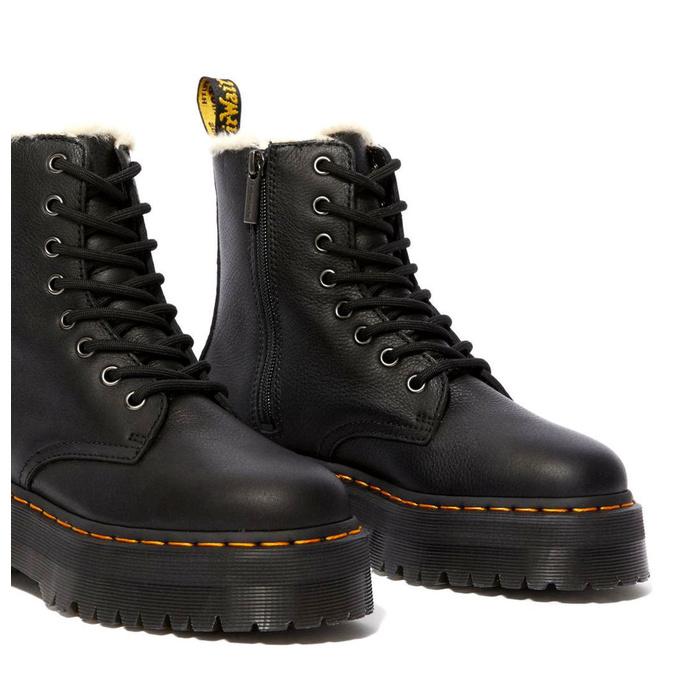 boty zimní DR. MARTENS - 8 dírkové - Jadon FL
